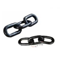 Cadena de enlace de minería de tres anillos redondos