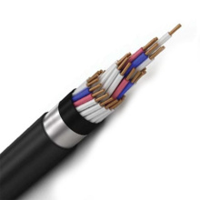 Armoured  Radiation XLPE Insulated Control Cables