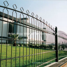 High Quality Welded Wire Mesh Garden Fence with (CE and SGS)