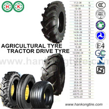 Шины для сельскохозяйственных тракторов