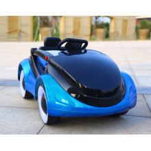 Paseo eléctrico infantil 2.4G en automóviles con cuatro ruedas