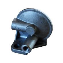 OEM piezas de aluminio de fundición de gravedad