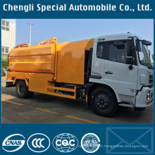 ChengLi groupe nouvelle technologie haute pression nettoyage camion