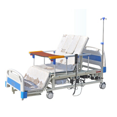 medical bed mechanism