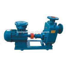 Uso sanitário da bomba centrífuga do fornecedor de China para a água do mar e a água fresca
