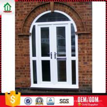 Professionelles Design Anpassen der doppelten Eingangstür Werbeartikel Professionelles einzigartiges Design Anpassen der doppelten Eingangstür