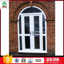 El diseño profesional modifica la puerta de entrada doble Promocional el diseño único profesional modifica la puerta de entrada doble