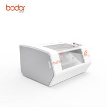 Mini gravura a laser e máquina de corte