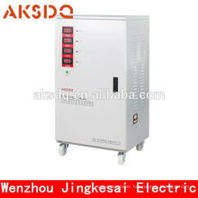 2015 widely use SVC three phase high precision home long their use span automatic AC voltage stabilizer