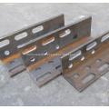 CNC Angle cutting machine
