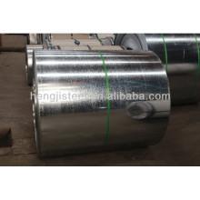 Bobina de aço galvanizado de 900mm a 1250mm de largura Classe A principal
