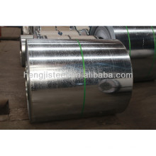 Гальванизированная стальная катушка шириной от 900 до 1250 мм