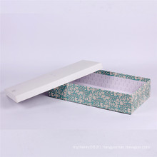 Custom printing facial tissue paper box design