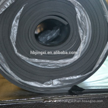 Black Rubber Sheet in Roll , Rubber Sheeting
