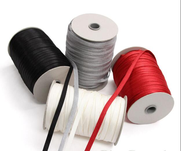 custom polyester elastic bands