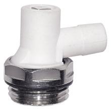 Части латунного радиаторного клапана (a. 0161)
