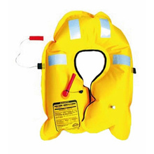 CO2 Inflatable Life Buoy