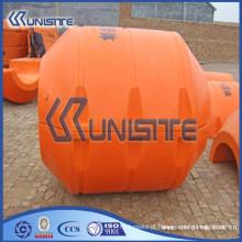 Bóias marinhas de aço flutuante (USB6-06)