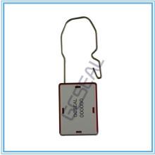 Selo de medidor de estilo GCPD002 cadeado para painel