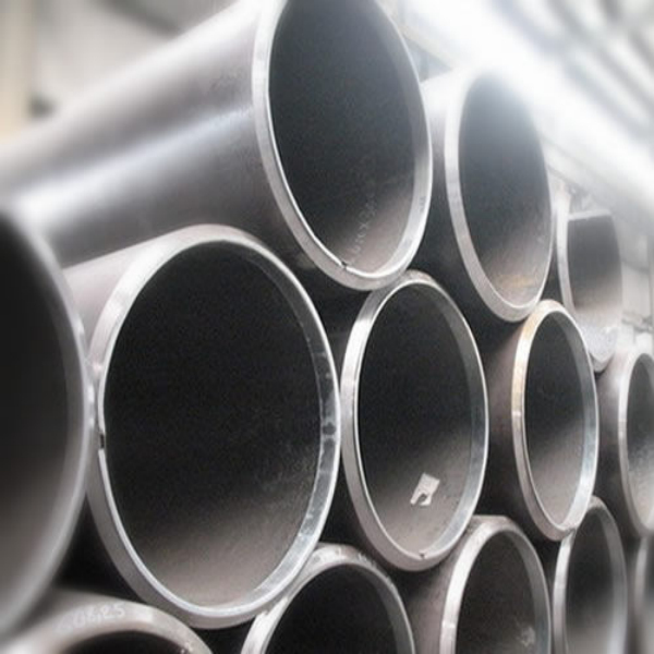 weld alloy steel pipe