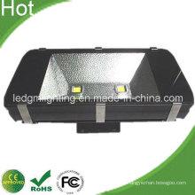 Brdigelux Chip 160W luz de inundación del LED para campo de deportes al aire libre