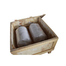 Transparente Aluminiumfolie für Verpackungsbeutel