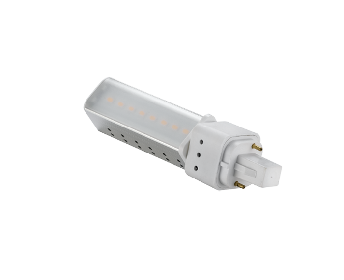 PL-08-4W led G24 tube lights