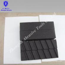 Bom desempenho Vários materiais e cores todos os tipos de pedra de amolar