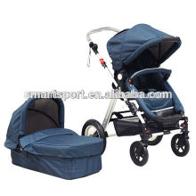European Style Baby Strollers 3 in 1