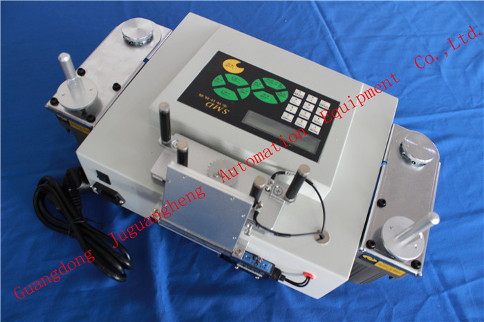 Component Counting machine