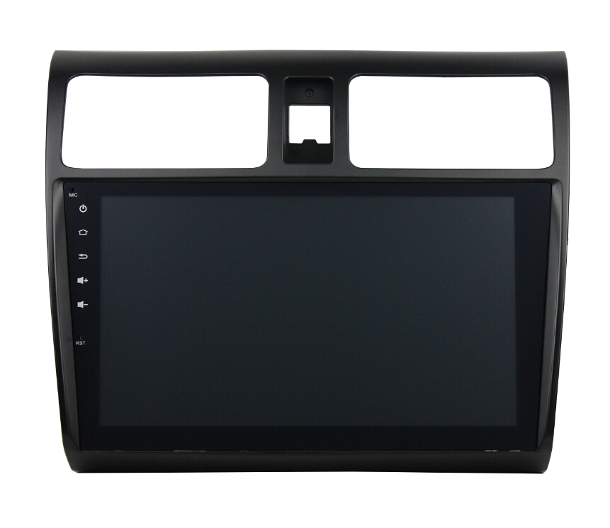 Suzuki Swift Car GPS Multimedia System