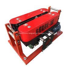 Electric Cable Conveyer/ Wire Cable Laying Equipment