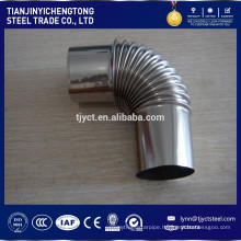 309 stainless steel pipe elbow prices