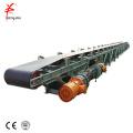 Industrial idler roller  horizontal light belt conveyor