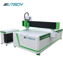 cnc router wood carving machine CCD for sale