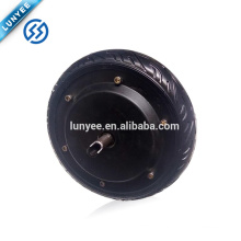 Electric Wheel Moto 6 Inch 24v 500w For Electric Two-wheel Self-balancing Scooter