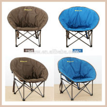 High quality durable cotton moon chair