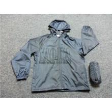 Men′s Fashion and Functional Windbreaker Jacket