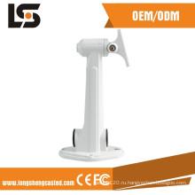 Настенный Кронштейн CCTV камеры, изготовленной из литого алюминия