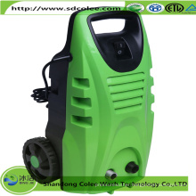 Automobile Cleaning Machine for Family Use