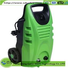Máquina de limpeza de automóveis para uso familiar