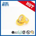 Aplicaciones de grado económico Cinta adhesiva amarilla