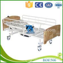 Zwei Funktion medizinische Gebrauchpflege medizinisches Bett