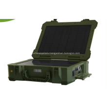 Portable Solar Charging System
