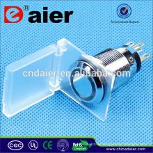 Daier DPC-19 Drucktastenschalter Schutzhülle