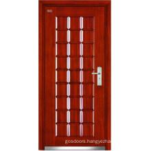 Steel Wooden Door (LT-312)