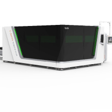China factory laser cutting machines on sale with all cover