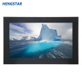 Pantalla multimedia Full HD de 27 pulgadas