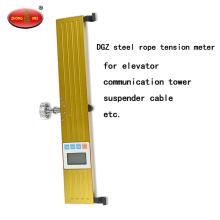 Tensor de cabo de aço digital DGZ