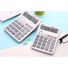 Multifunction Calculator and solar power